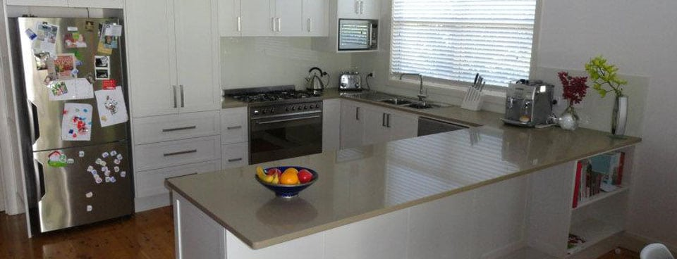 Designer kitchens newcastle keith 39 s designer kitchens for Kitchen design jobs newcastle