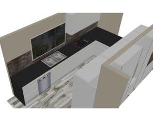 final kitchen view 1