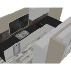 Kitchen Final 3D Design 1