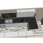 Kitchen Final 3D Design 2